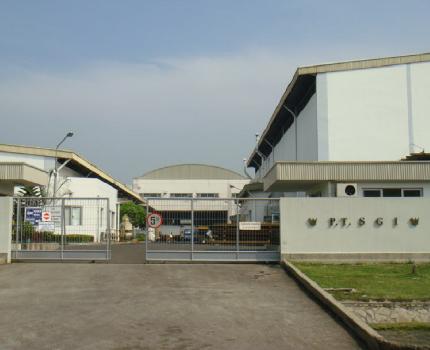 P.T.Sankei Gohsyu Industries